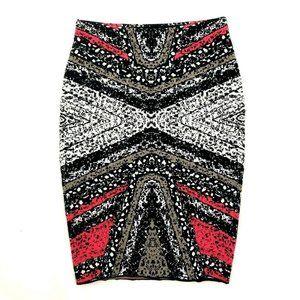 Diane Von Furstenberg Phaedra Knit Skirt